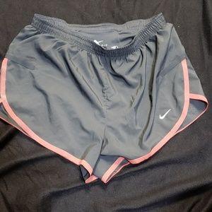 Nike Running Shorts size Sm